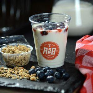 Yoghurt R2Berrie