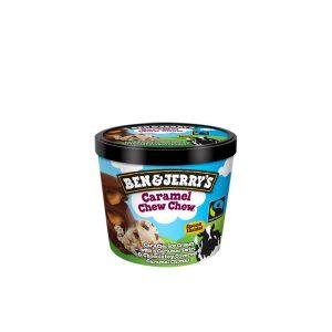 Ben & Jerry's Caramel Chew Chew 100ml