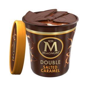 Magnum Double Salted Caramel 440ml